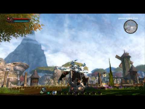 Kingdoms of Amalur Reckoning Video Game - Day and Night Cycle HD |