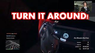TURN IT AROUND GAME NIGHT! GTA V Playlist