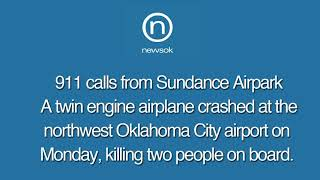 911 calls from Sundance Airpark