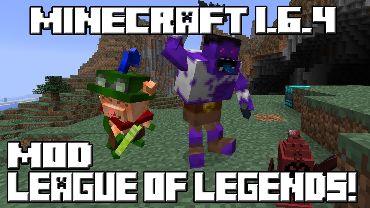minecraft meme mod