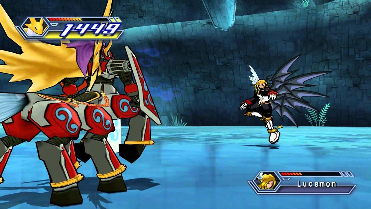 Digimon Data Squad Folge 1