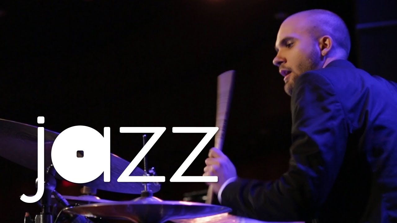 Drum Solo (Excerpt) by Joe Saylor at Dizzy's Club
