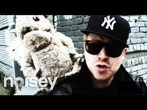 "El-P - ""The Full Retard"" (Official Video)"