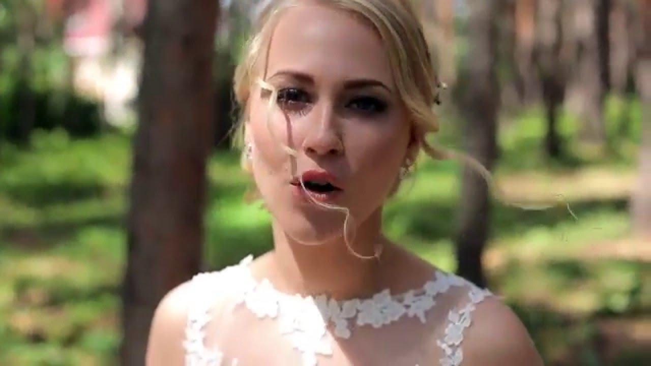 Белое платье клип онлайн
