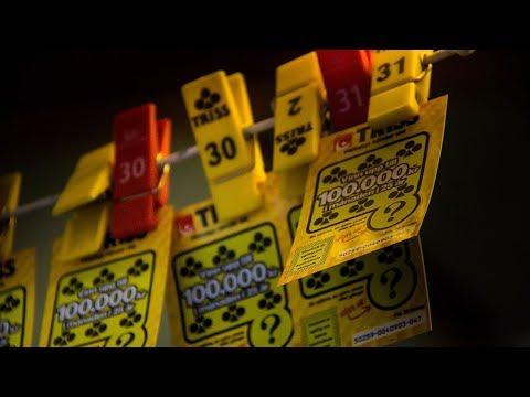 Счастливый билет в $1,5 млрд. Как устроен лотерейный бизнес по всему миру