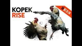 Kopek - The Water Song