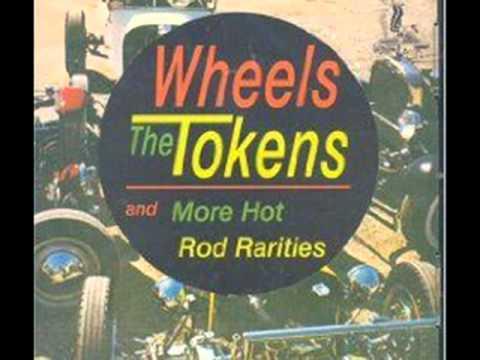 The Tokens - Little Hot Rod Suzie  (1964)