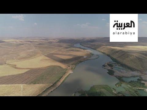 تركيا تشعل -حرب المياه- ضد العراق  - نشر قبل 2 ساعة