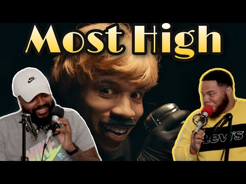 Tory Lanez - Most High (Official Music Video) (Reaction)