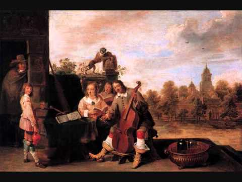 Vivaldi/ Concerto RV 576 for violin, 2 recorders, 3 oboes& bassoon