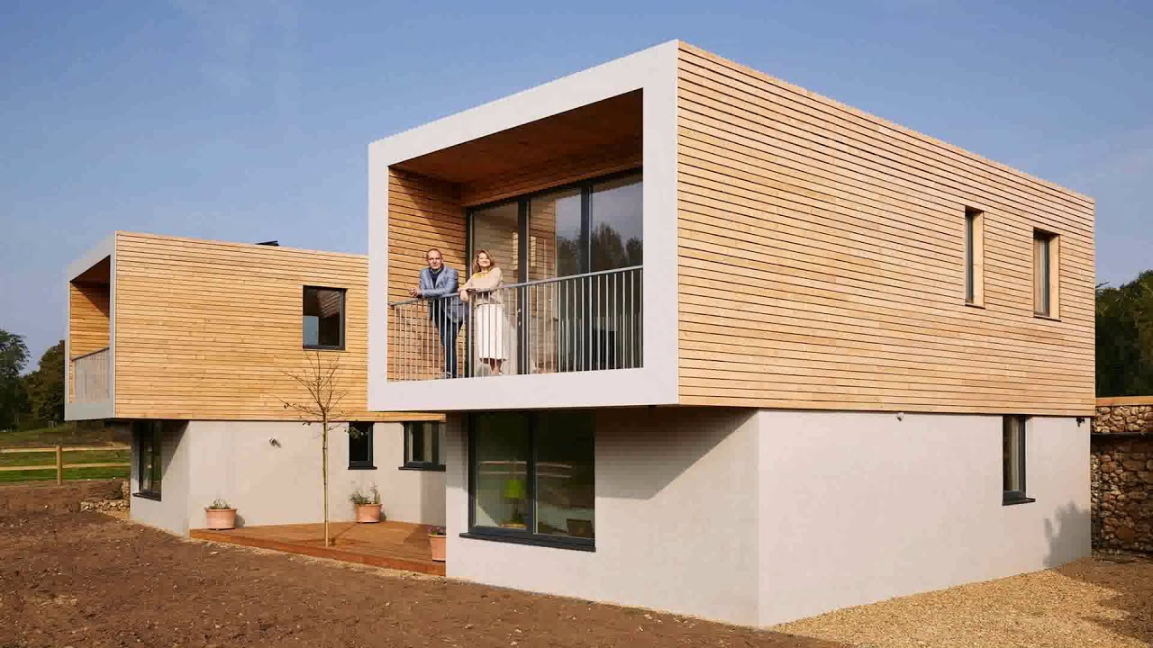 Small Eco House Plans Nz YouTube