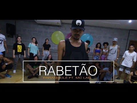 Parangolé e MC Lan - Rabetão | Coreografia Andrew Lima (Em Salvador - BA)