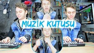 Müzik Kutusu COVER