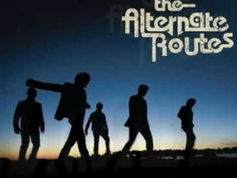 the alternate routes time is a runaway