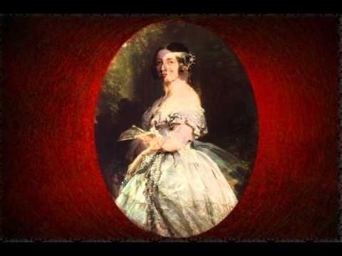Franz Xavier Winterhalter (Maler) -Teil 1