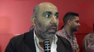 بالفيديو.. محسن منصور: إنتقادات 'الأسطورة' ليست صحيحة.. وأنتظر فيلمًا مع بيومي فؤاد