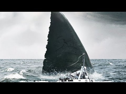 The Ending Of The Meg Explained