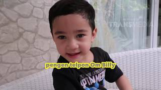 JANJI SUCI - Surprise Rafathar Buat Memsye Pepsye (17/2/19) Part 1