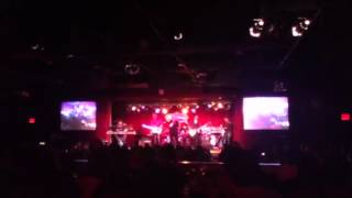 Air Supply - The Power of Love - B.B. King Blues 10/13/12