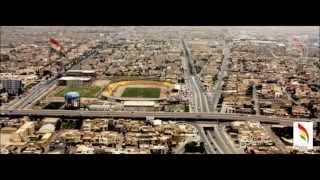 Hawler Kurdistan Erbil 2012 HD