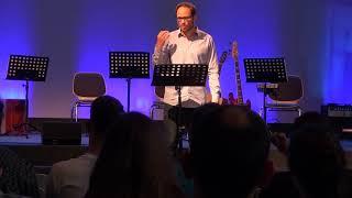 Du musst Wiedergeboren sein! | Johąnnes 3, 1-8 | Micha Rodenhausen