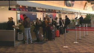 Bradley International Airport flights back in the air