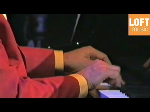 Martial Solal: Dizzy Gillespie - A Night In Tunisia