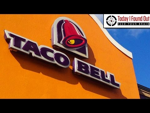 The Business That Would Evolve Into Taco Bell Started Out Selling Hot Dogs