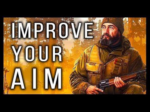 How To Improve Aim | Escape from Tarkov