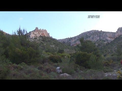 1 Υμηττός Ymittos mountain  Trekking Greece Athens
