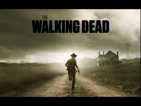 The Walking Dead INTRO Season 8  Theme Song Original HD