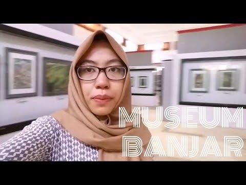 KE MUSEUM | SEJARAH & BUDAYA BANJAR||Indonesia Banjar Vlog #HPSRNT