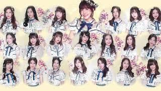 BNK48 - Kimi wa Melody - เธอคือ.. เมโลดี้ [เฉพาะเสียงร้อง เพิ่มมิติเสียง ปรับความเร็วลงหน่อย]