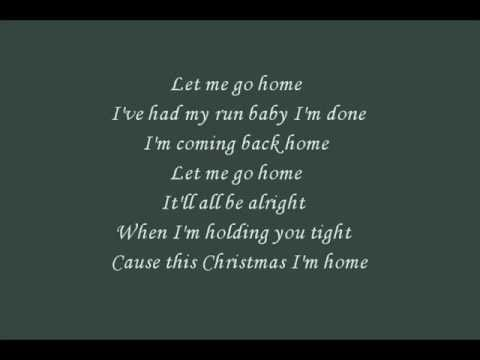 Blake Shelton ft Michael Bublé - Home (with lyrics)