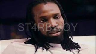 MAVADO - CLEAN EVERYDAY - RIVA STONE RIDDIM - DJ FRASS RECORDS - JANUARY 2012