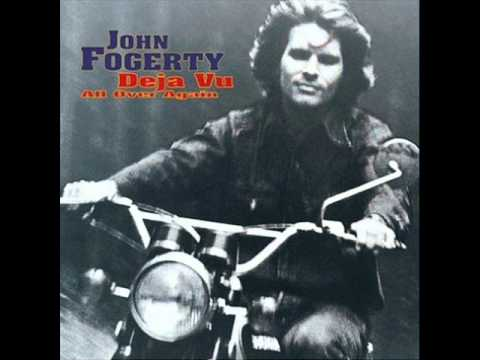 John Fogerty - Deja Vu (All Over Again).wmv