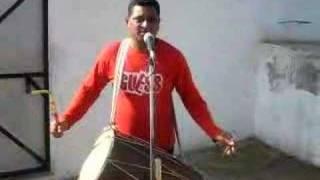 """Giddha Boli """"Haaniya Taali Tay Ghuggi"""""""
