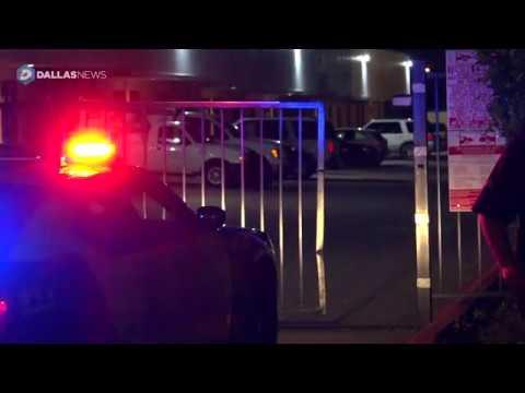 Man dead after shooting outside warehouse in far northeast Dallas