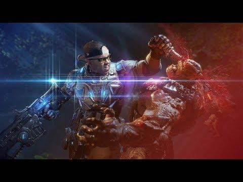 Llegó Comando - Gears of War 4 Multiplayer Gameplay