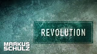 Markus Schulz & Venom One feat. Chris Madin - Revolution (Remember the Revolution Remix)