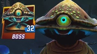CHAPTER 4 BOSS FIGHT | Teenage Mutant Ninja Turtles: Legends (iOS/Android) Gameplay EPISODE 14