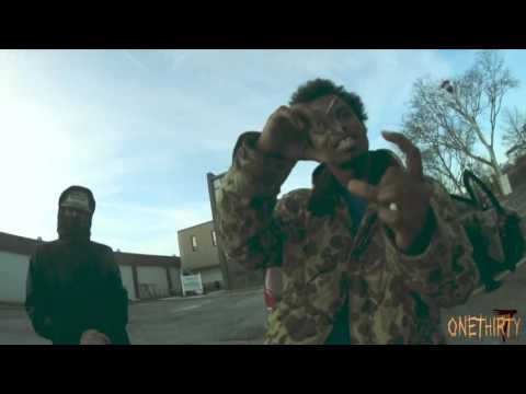BLESS THE BILLY X STEVE MOLLY - PANDA X LOUD BY THE POUND (OFFICIAL VIDEO)