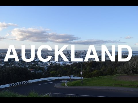 A Day In Auckland | Travel Vlog