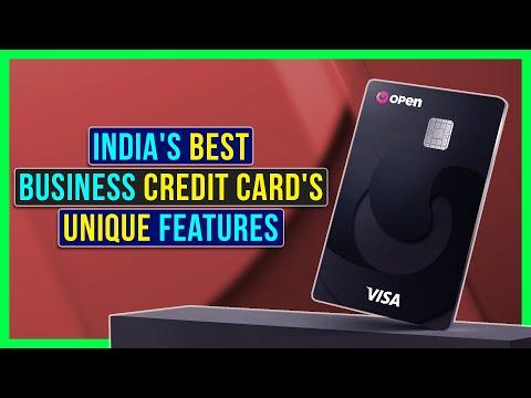 10 लाख का Business Credit Card |India's 1st Credit Card for Entrepreneurs🇮🇳 Neobank Kya Hai+Features