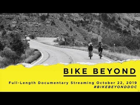 Bike Beyond Documentary