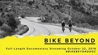 Bike Beyond Documentary