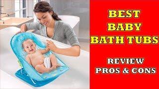 Best Baby Bath Tubs Kid Bathers    Buy Online    Full Review