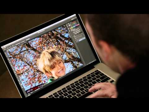 Photoshop Playbook: Adding People to Images