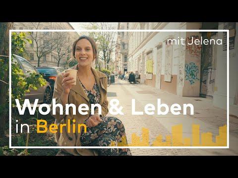 Wohnen & Leben In Berlin – Mit Jelena