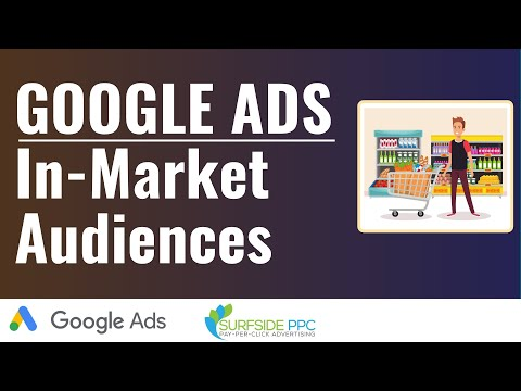 Google Ads In-Market Audiences